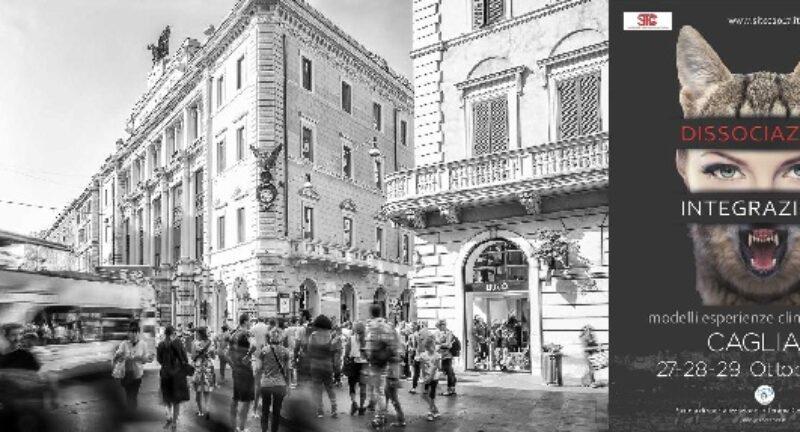 DISSOCIAZIONI – INTEGRAZIONI — Congresso SITCC – Cagliari 27 – 28 – 29 ottobre 2017
